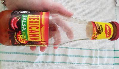 Maggi Texicana Salsa, Extra Hot - Produkt