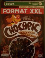 CHOCAPIC céréales petit déjeuner - Produit - fr