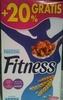 Nestlé Fitness - Product