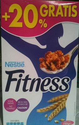 Nestlé Fitness - Product - fr