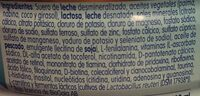 NAN 1 OPTIPRO - Ingredients - es