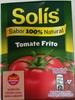 Tomate frito sabor 100% natural - Producte