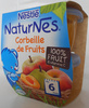 Corbeille de fruits - Product