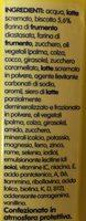 Nestle Mio Latte Per La Crescita Biscotto - Ingrédients - it