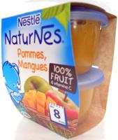 Pommes mangues - Prodotto - fr