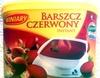BARSZCZ CZERWONY INSTANT - Product
