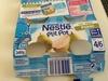 Nestlé p.tit pot les minis poires - Product