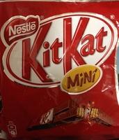 Kit Kat mini - Product