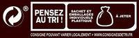 LION barre chocolatée Format Familial 11 x 42g - Istruzioni per il riciclaggio e/o informazioni sull'imballaggio - fr