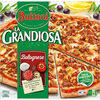 BUITONI LA GRANDIOSA pizza surgelée Bolognese - Produto