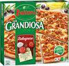 BUITONI LA GRANDIOSA pizza surgelée Bolognese - Produit