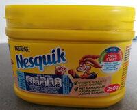 Nestle Nesquik Mini Pack - Product