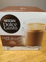 Dolce Gusto - Product - en