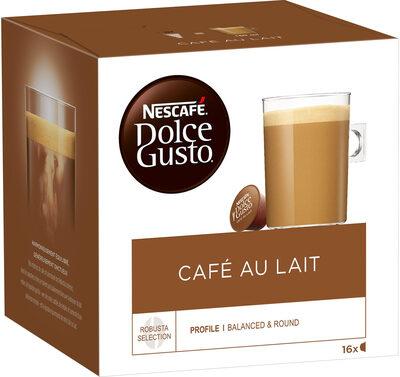 Dolce Gusto Café Au Lait - Prodotto - fr
