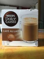 Café au lait - Produit - fr