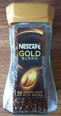 Nescafé Gold Blend - Product - en