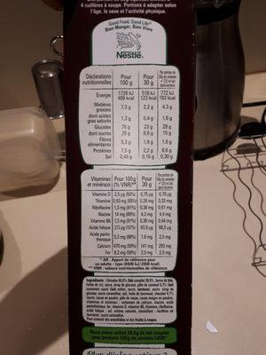 lion caramel chocolat - Product