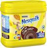 NESQUIK Gout EXTRA CHOCO Poudre Cacaotée boîte - Produit