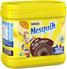 NESQUIK Gout EXTRA CHOCO Poudre Cacaotée boîte - Product