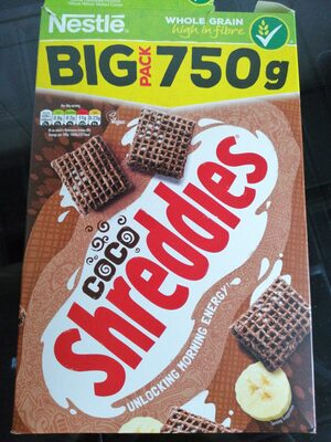 Coco Shreddies - Product
