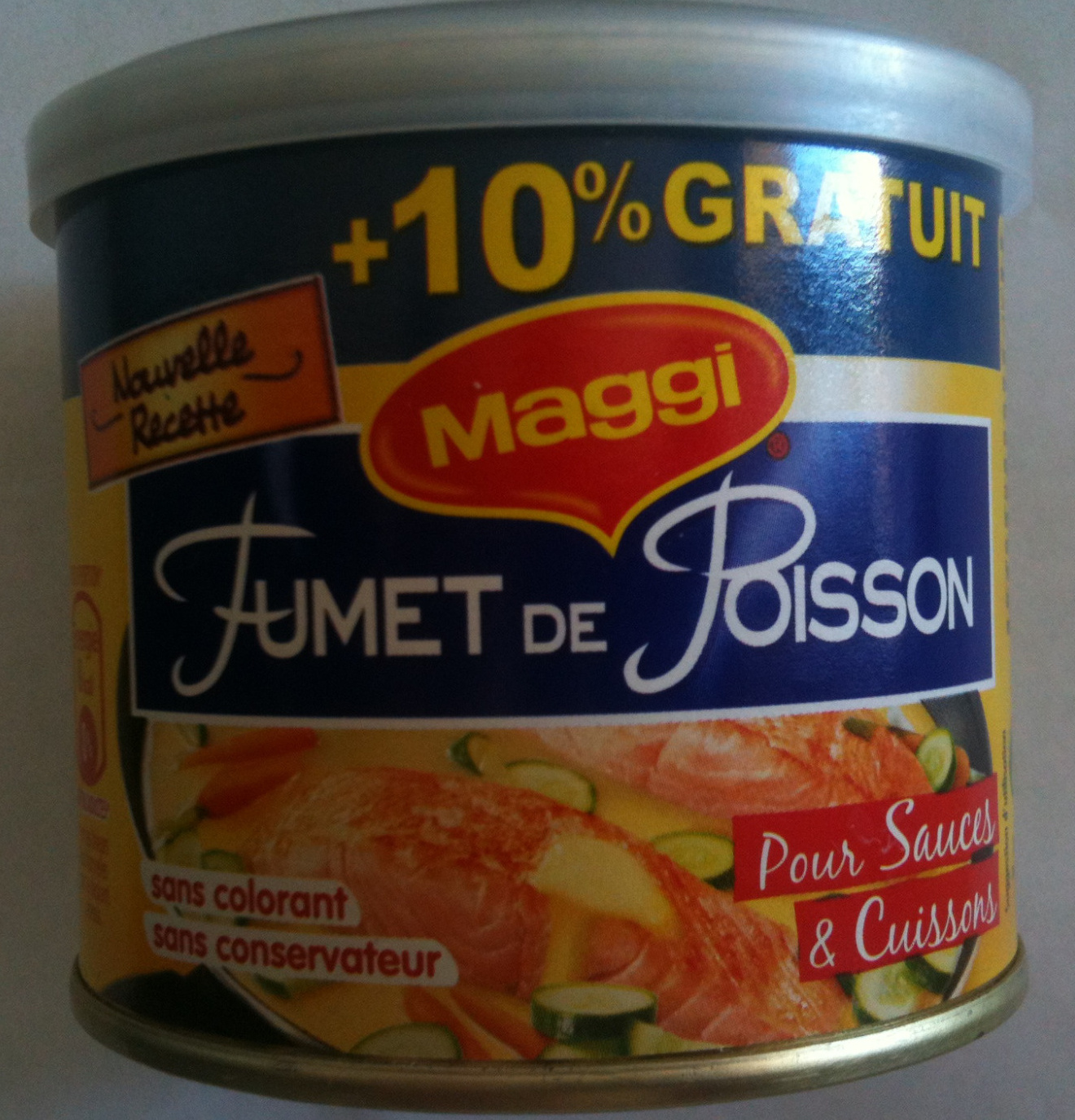 Fumet de Poisson - Product