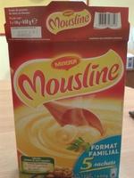 Purée Mousline (format familial) - Product