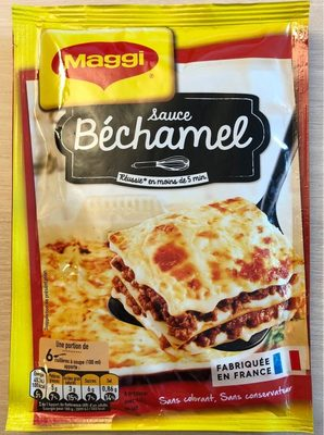 Sauce Béchamel - Product