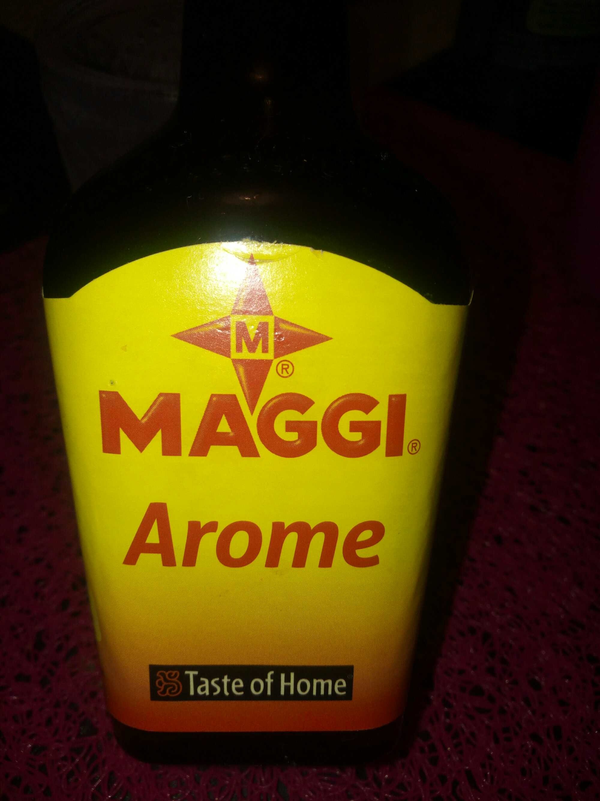 Arome Maggi - Product