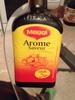 Arôme Saveur - Product