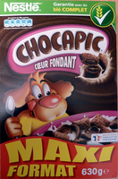 Chocapic Coeur fondant - Maxi format - Produit - fr