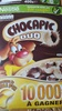 Chocapic Recheados - Produit