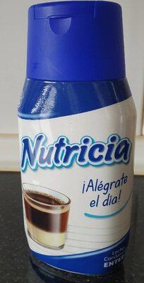 Nutricia - Produit - en