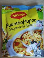 Buurehofsuppe - Product