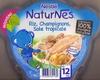 NaturNes riz, champignons, sole tropicale - Produit