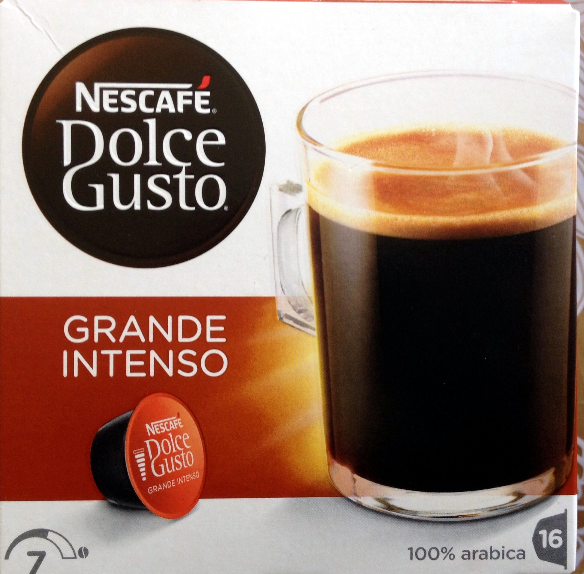 Grande Intenso - Product - fr