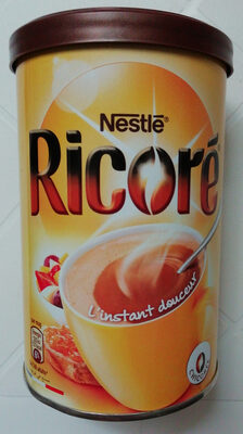Ricoré Nestlé (100G) - نتاج - fr