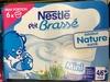 P'tit Brassé saveur Nature sucré - Product