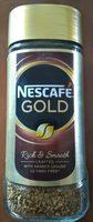 NESCAFE Gold Blend 100g - Προϊόν - el
