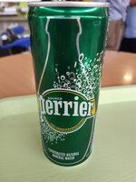 Perrier Slim Can - Продукт - fr