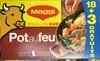 Bouillon Kub Pot au feu (18+3 gratuits) - Produit