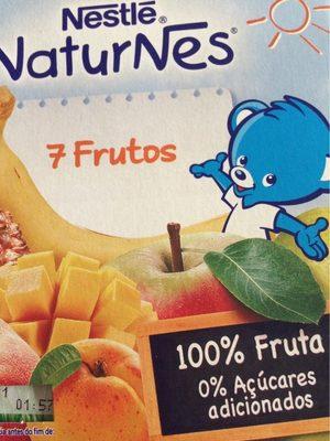 Naturnes - Prodotto - fr