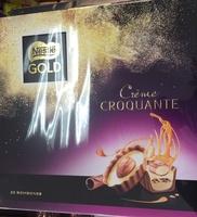Crème Croquante - Producto - es