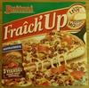 Fraîch'Up - 3 viandes poulet bœuf pepperoni  - Product