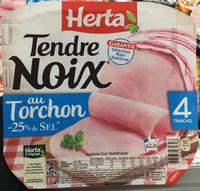 Tendre Noix au torchon -25% de sel - Produit - fr