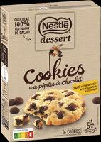 Préparation pour Cookies au Chocolat - Produit - fr
