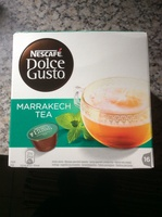 Dolce Gusto Marrakech Tea - Product