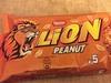 Lion peanut - Product