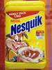 Nesquik family pack - Product