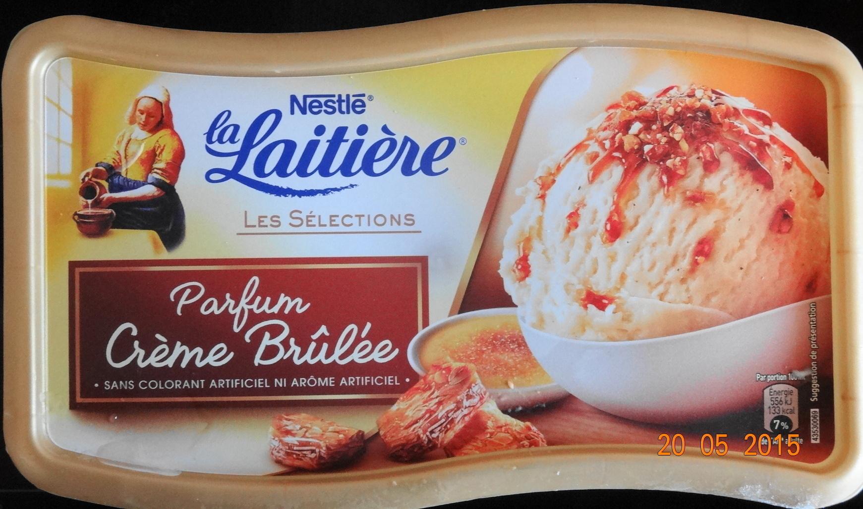 Les Sélections Parfum Crème Brulée - Product - fr