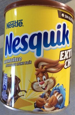 Nesquik Extra Choc - Product